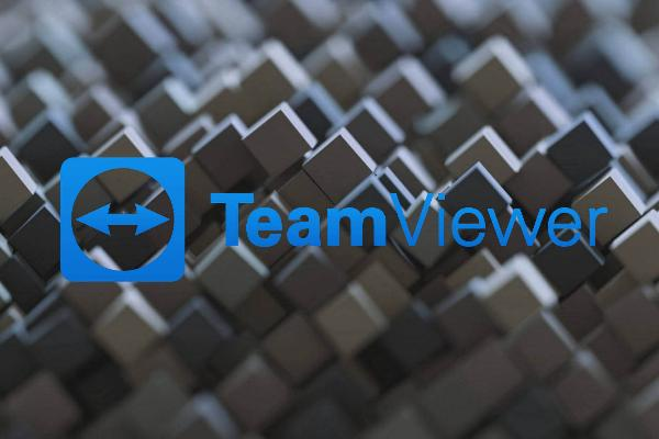 TeamViewer vulnerablity could allow hackers to obtain system password
