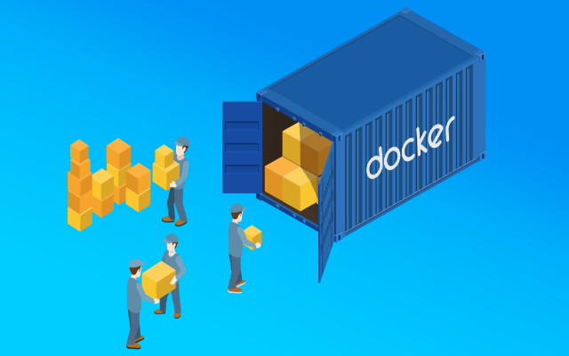 Bitcoin mining campaign targets thousands of Docker servers
