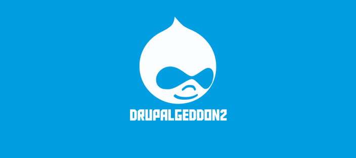 Patched more than a year ago Drupalgeddon2 flaw is still being actively exploited by hackers